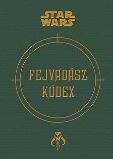 - - Star Wars - Fejvad�sz k�dex