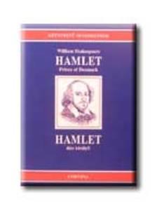 Shakespeare, William - HAMLET DÁN KIRÁLYFI - HAMLET PRINCE OF DENMARK
