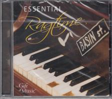 - ESSENTIAL RAGTIME CD