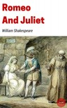 William Shakespeare - Romeo and Juliet [eKönyv: epub,  mobi]