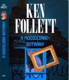 Ken Follett - A modigliani botr�ny