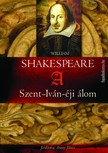 William Shakespeare - A Szent-Iván-éji álom [eKönyv: epub, mobi]