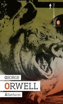 George Orwell - Állatfarm - EDK