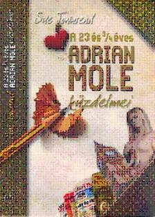 Sue Townsend - A 23 �s 3/4 �ves Adrian Mole k�zdelmei