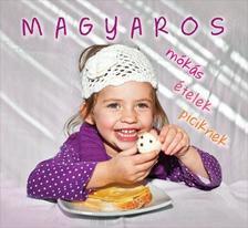 - Magyar mókás ételek gyerekeknek