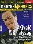- MAGYAR NARANCS FOLYÓIRAT - XXVIII. ÉVF. 26. SZÁM. 2016. JÚNIUS 30.