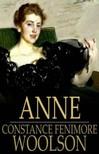 Woolson Constance Fenimore - Anne [eK�nyv: epub,  mobi]