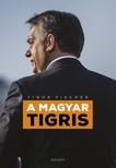 Tibor Fischer - A magyar tigris [eKönyv: epub, mobi]