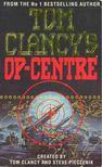 Tom Clancy - Op-Centre [antikv�r]