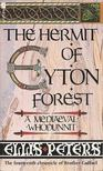 Peters, Ellis - The Hermit of Eyton Forest [antikv�r]