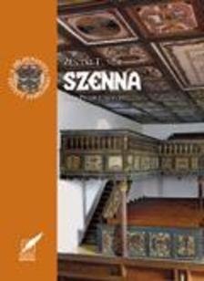 Zentai T�nde - Zentai T�nde: Szenna