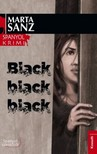 Marta Sanz - Black,  black,  black [eK�nyv: epub,  mobi]