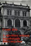 CSENDE BÉLA - A művelődési otthonok negyedszázada Békés megyében 1949-1974 [antikvár]