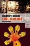AGUALUSA, JOS� EDUARDO - A m�ltkeresked�