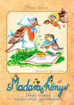 Pósa Lajos - Madaras könyv - Négy évszak madárversei gyerekeknek