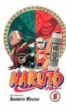 Kisimoto Maszasi - Naruto 15. k�tet