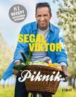 Segal Viktor - PIKNIK - 81 RECEPT EGYSZERŰEN,  SZABADON #