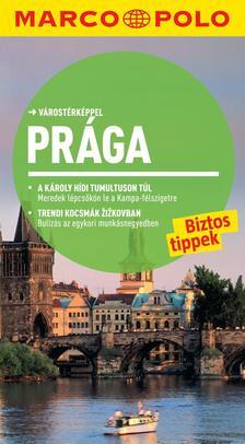 - Prága - Új Marco Polo