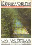 Pawolski, Andrea (szerk.) - Kunstforum 1988. Februar,  März [antikvár]