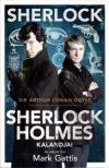 Arthur Conan Doyle - SHERLOCK HOLMES KALANDJAI (BBC FILMES BOR�T�)