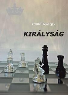 HONFI GYÖRGY - Királyság [eKönyv: pdf]