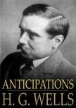 H.G. Wells - Anticipations [eKönyv: epub,  mobi]