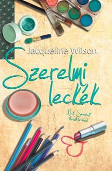 Jacqueline Wilson - Szerelmi leck�k