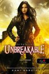 Kami Garcia - Unbreakable - Törhetetlen - PUHA BORÍTÓS