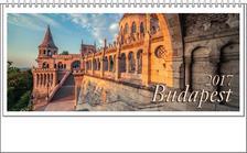 Kalendart Kiadó - T063 BUDAPEST ÁLLÓ PAPÍR
