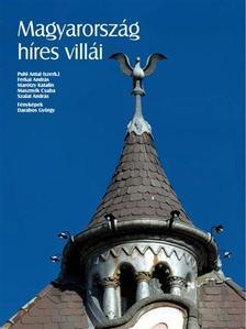 Puhl Antal (szerk.) - Magyarorsz�g h�res vill�i