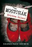 Kristina Ohlsson - Mostoh�k [eK�nyv: epub,  mobi]