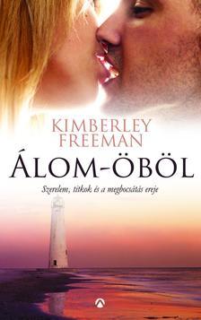Kimberley Freeman - �lom-�b�l