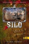 Hugh Howey - A Sil� 4.  - A megold�s - PUHA BOR�T�S