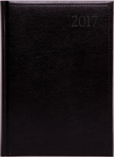 Kalendart Kiad� - T011 B5 HETI HAT�RID� NAPL� -  FEKETE