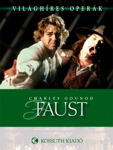 - Faust [eKönyv: epub, mobi]