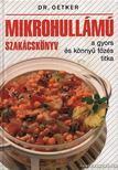 Dr. Oetker - Mikrohullámú szakácskönyv [antikvár]