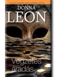 Donna Leon - V�gzetes �rad�s