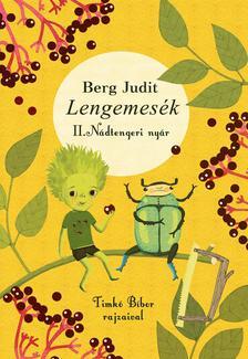 Berg Judit - Lengemes�k - N�dtengeri ny�r