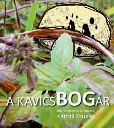 Kartali Zsuzsa - A KavicsBOGár