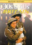 Guy, John - 30s & 40s Britain [antikvár]