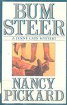 PICKARD, NANCY - Bum Steer [antikvár]