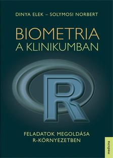 Dinya Elek - Solymosi Norbert - Biometria a klinikumban 2.