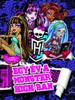 40079 - Monster High: Egy év a Monster High-ban