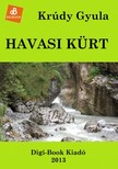 KRÚDY GYULA - Havasi kürt [eKönyv: epub,  mobi]