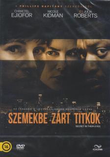 RAY - SZEMEKBE Z�RT TITKOK