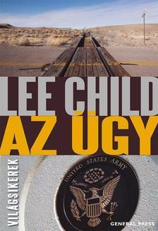 Lee Child - Az �gy