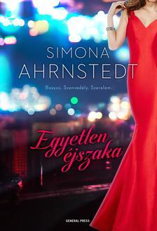 Simona Ahrnstedt - Egyetlen éjszaka ***