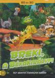 - BREKI, A B�KAKIR�LYFI 2D-3D DVD