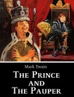 Mark Twain - The Prince and The Pauper [eKönyv: epub,  mobi]