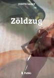 Saray Judith - Z�ldzug [eK�nyv: epub,  mobi]
